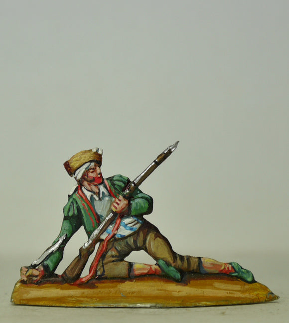 Civilian - Glorious Empires-Historical Miniatures