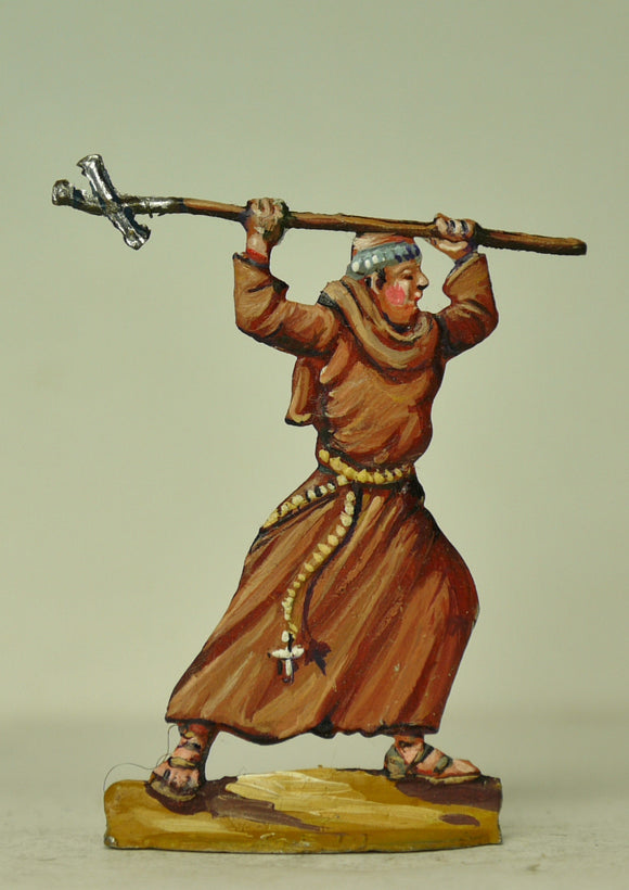 Monk - Glorious Empires-Historical Miniatures