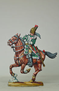 Dragoon Officer - Glorious Empires-Historical Miniatures