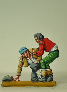 civilian group - Glorious Empires-Historical Miniatures