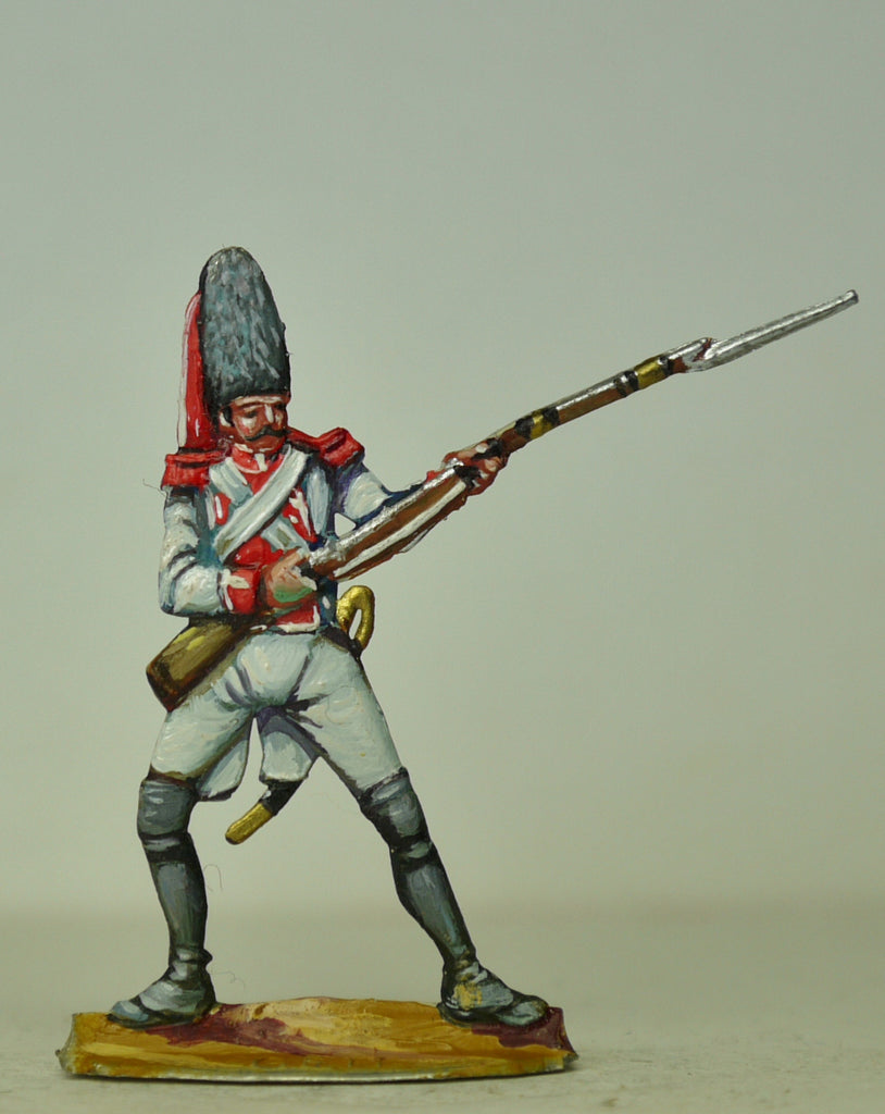 Spanish Grenadier