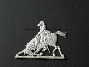Grenadier a cheval - Glorious Empires-Historical Miniatures
