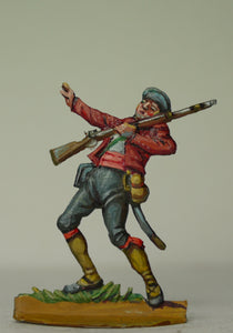 Guerillero - Glorious Empires-Historical Miniatures
