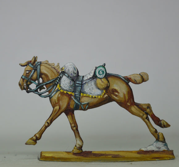 Horse awol - Glorious Empires-Historical Miniatures
