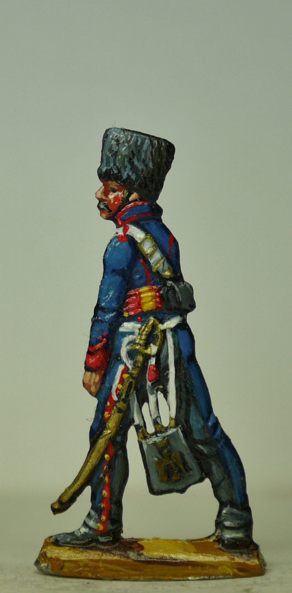 Trooper - Glorious Empires-Historical Miniatures