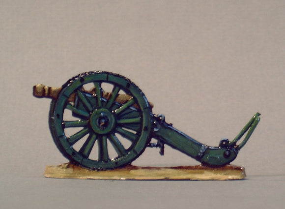 gun - Glorious Empires-Historical Miniatures