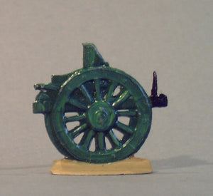 ammo cart - Glorious Empires-Historical Miniatures