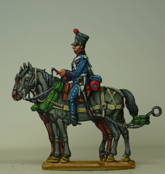 Horseteam - Glorious Empires-Historical Miniatures