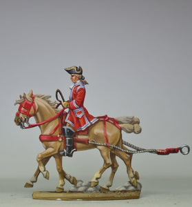 Horseteam front - Glorious Empires-Historical Miniatures