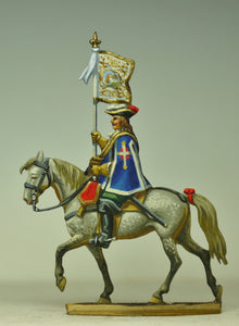 Standardbearer - Glorious Empires-Historical Miniatures