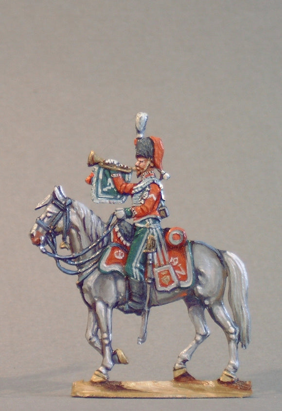 Trompetter - Glorious Empires-Historical Miniatures