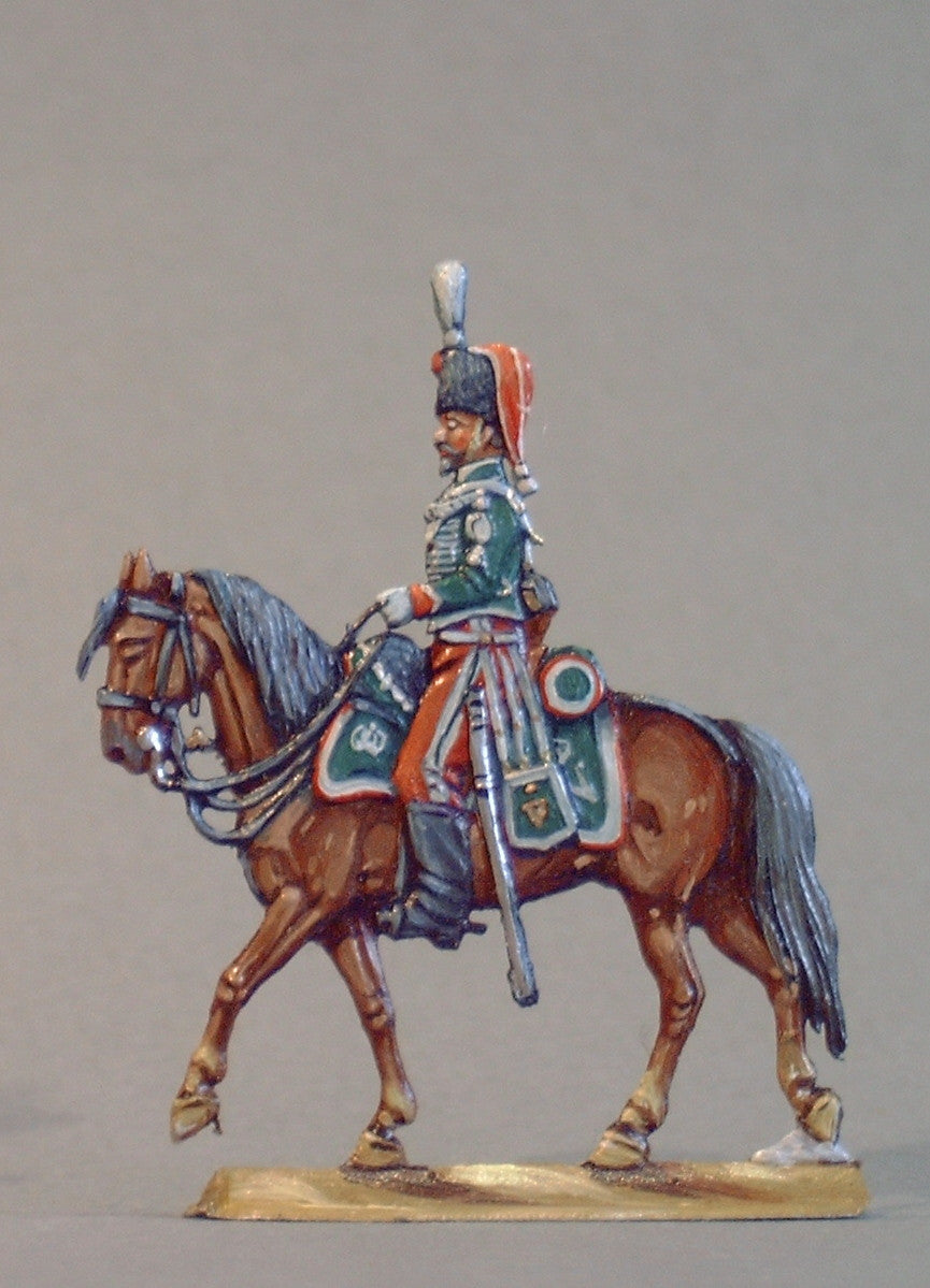 trooper 1 - Glorious Empires-Historical Miniatures