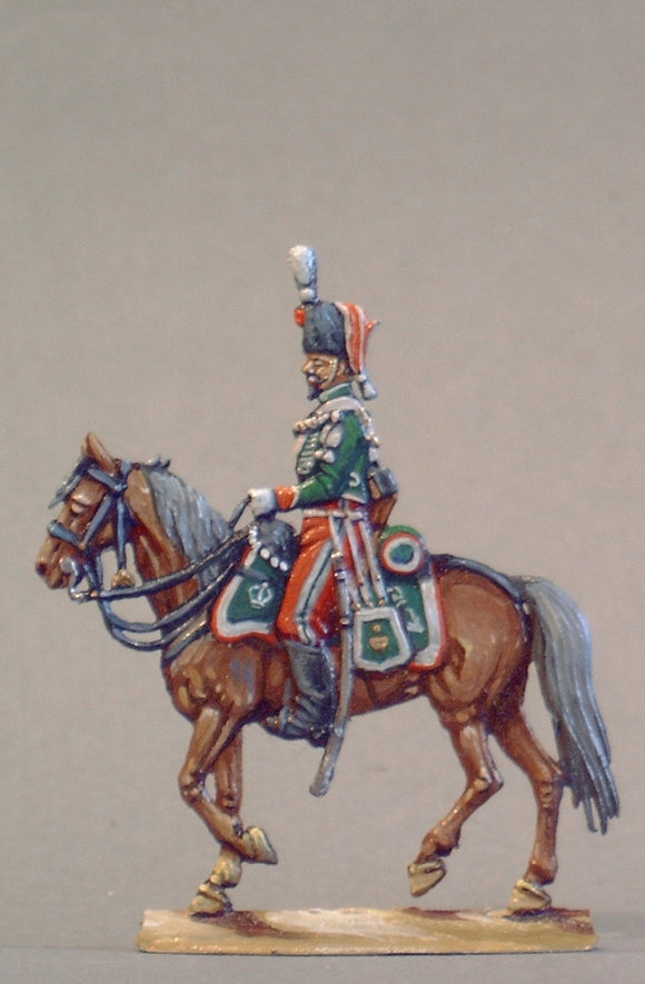 Trooper 2 - Glorious Empires-Historical Miniatures