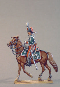 Trooper 3 - Glorious Empires-Historical Miniatures
