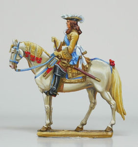 Louis XIV - Glorious Empires-Historical Miniatures