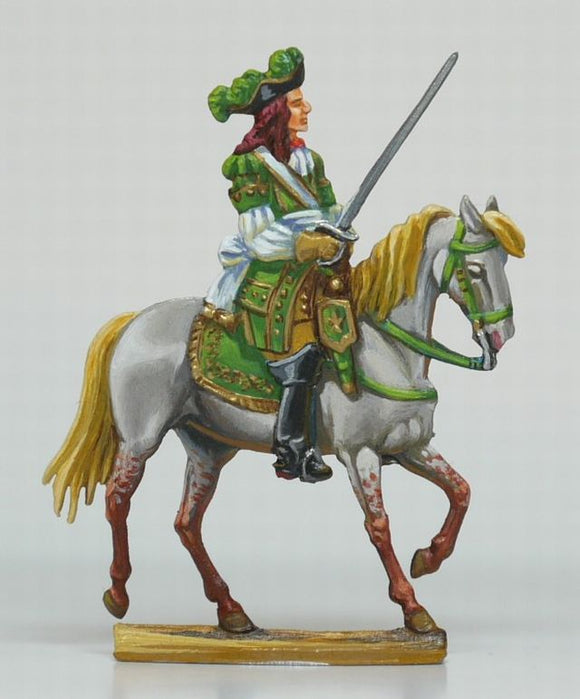 d'Artagnan - Glorious Empires-Historical Miniatures
