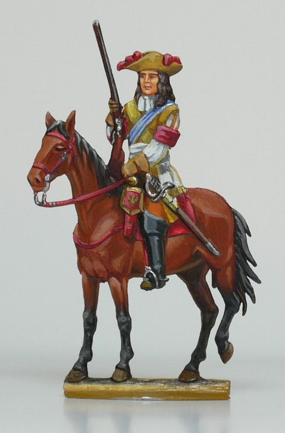 Bodyguard - Glorious Empires-Historical Miniatures