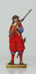 Swiss guard - Glorious Empires-Historical Miniatures
