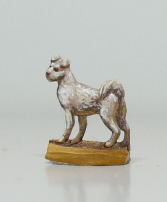 Regimental mutt - Glorious Empires-Historical Miniatures