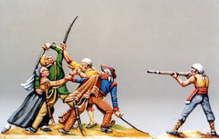 09  War in Spain - all Spanish figures