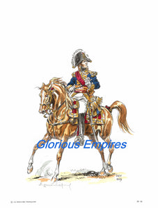 print 83 : Ney  1809 - Glorious Empires-Historical Miniatures