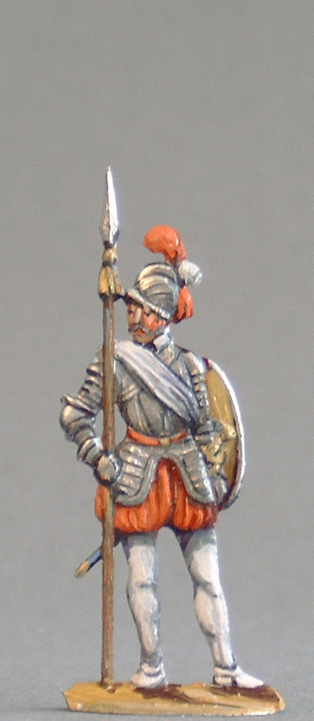 Officer - Glorious Empires-Historical Miniatures