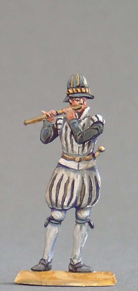 piper - Glorious Empires-Historical Miniatures