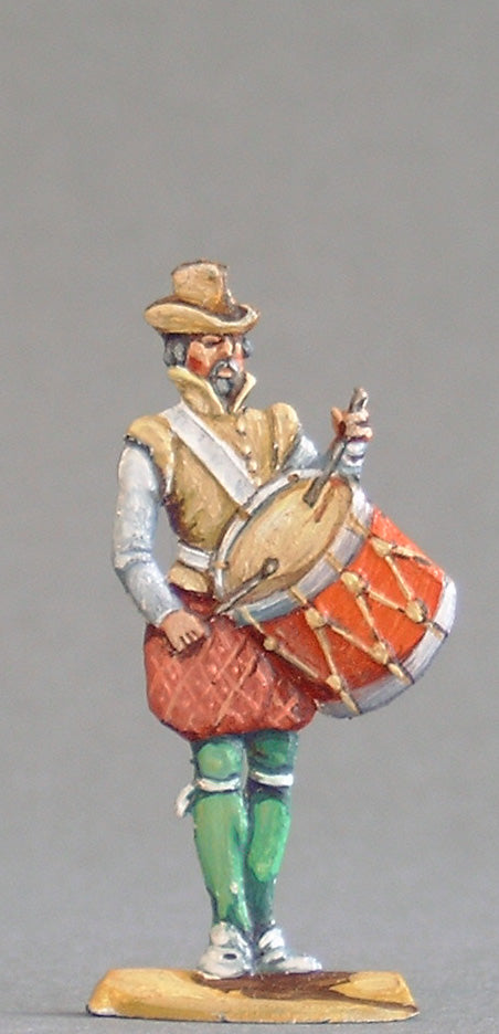 Drummer - Glorious Empires-Historical Miniatures