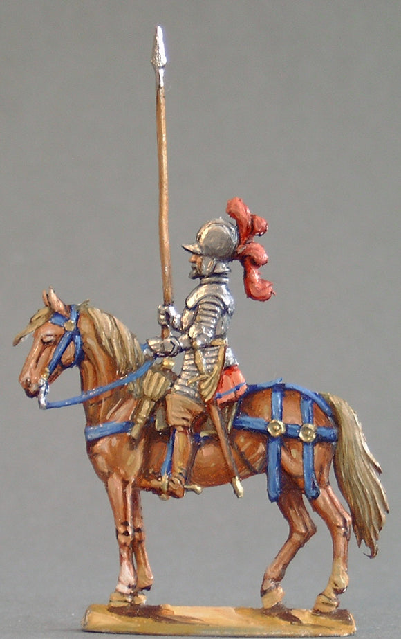 Lancer - Glorious Empires-Historical Miniatures