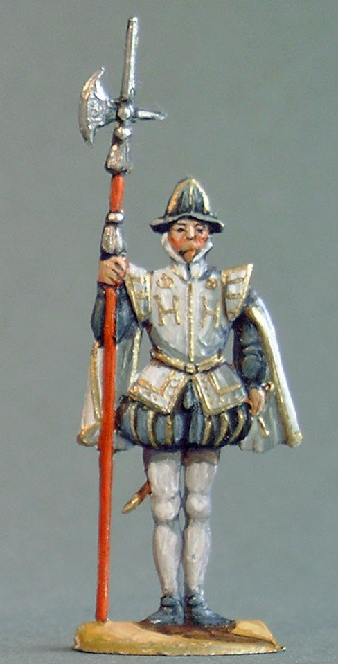 palace guard - Glorious Empires-Historical Miniatures