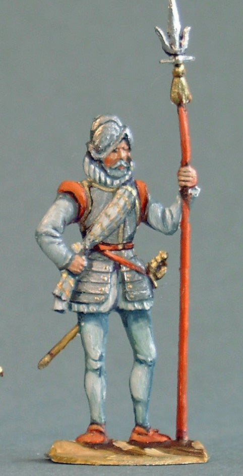 palace guard 2 - Glorious Empires-Historical Miniatures