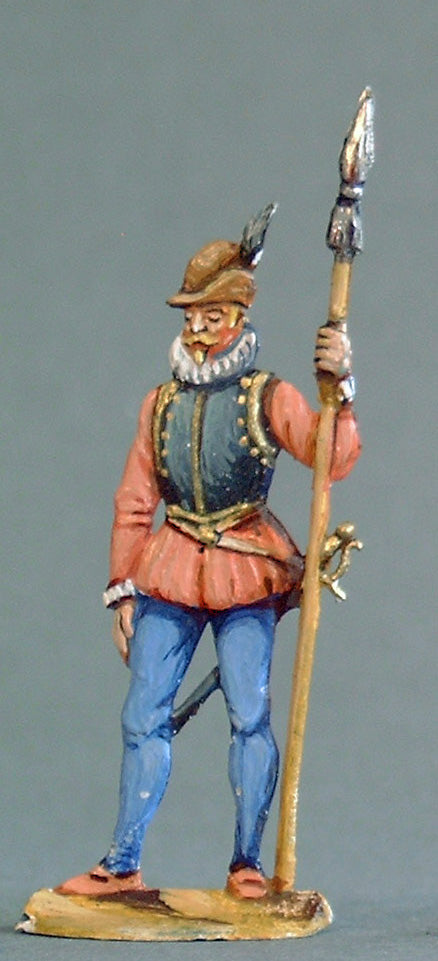 palace guard 3 - Glorious Empires-Historical Miniatures