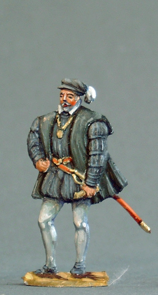 palace guard 4 - Glorious Empires-Historical Miniatures