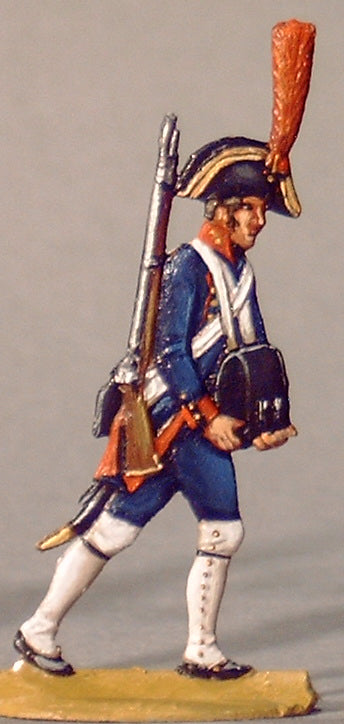 gunner - Glorious Empires-Historical Miniatures