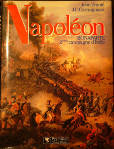 Napoleon and the second campaign to Italy, 1800 - Glorious Empires-Historical Miniatures