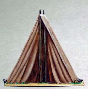 troop tent - Glorious Empires-Historical Miniatures