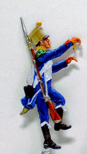 soldier climbing ladder - Glorious Empires-Historical Miniatures
