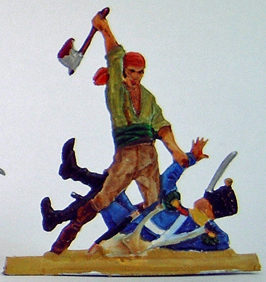 fight - Glorious Empires-Historical Miniatures