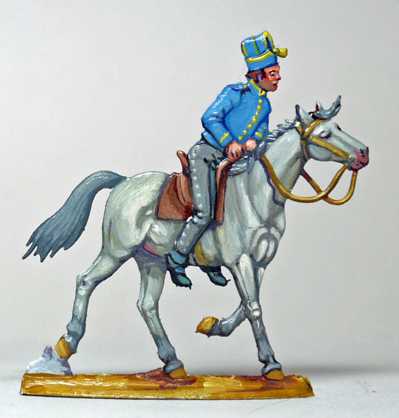 Trainee - Glorious Empires-Historical Miniatures