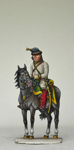 Napoleons servant - Glorious Empires-Historical Miniatures