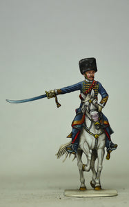 Commander of the Guard Horse artillery - Glorious Empires-Historical Miniatures