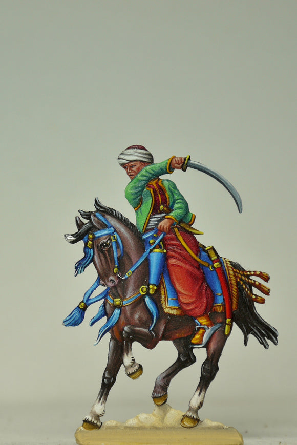 Mameluck - Glorious Empires-Historical Miniatures
