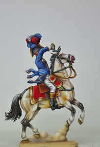 French General - Glorious Empires-Historical Miniatures