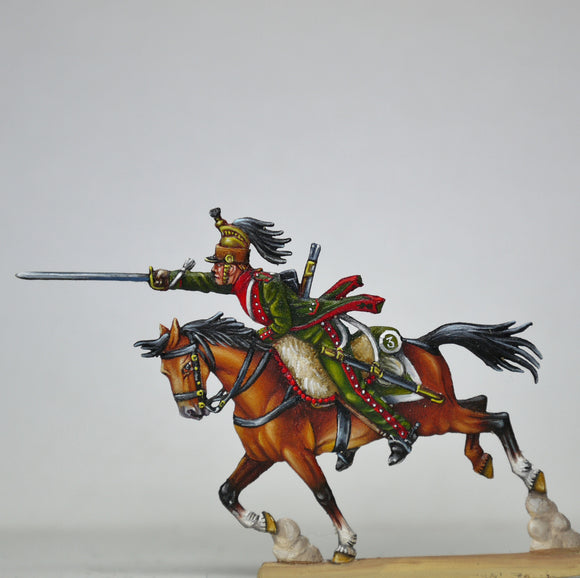 Dragoon - Glorious Empires-Historical Miniatures