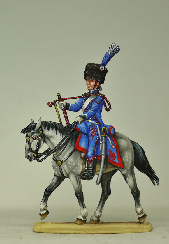 Trumpeter - Glorious Empires-Historical Miniatures