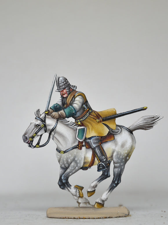 Austrian Cuirassier - Glorious Empires-Historical Miniatures