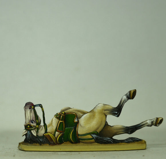 Dead horse - Glorious Empires-Historical Miniatures