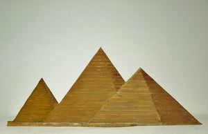 Pyramids - Glorious Empires-Historical Miniatures
