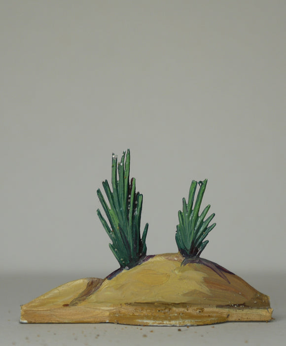 Small dune with grass - Glorious Empires-Historical Miniatures