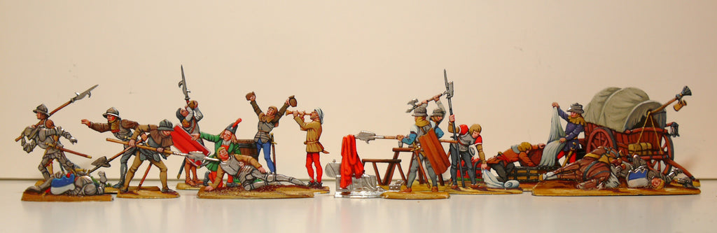 45.2 - Glorious Empires-Historical Miniatures